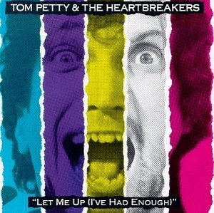 Let Me Up (I've Had Enough) album cover