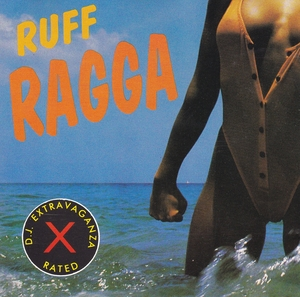 Ruff Ragga album cover