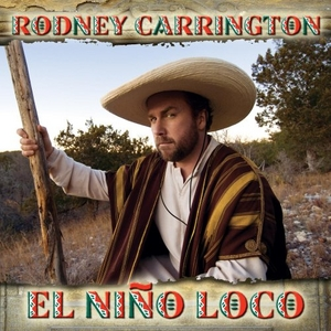 El Niño Loco album cover