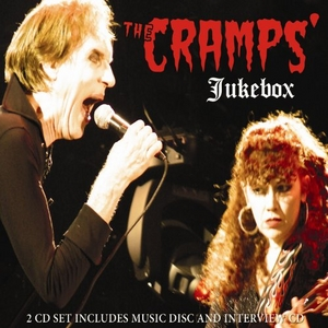 The Cramps' Jukebox album cover