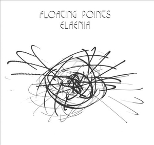 Elaeina album cover