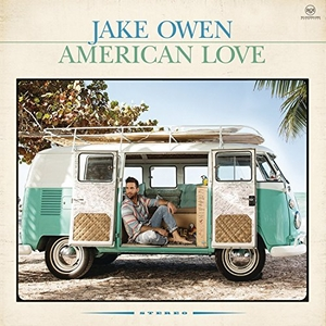 American Love album cover