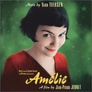 Amelie: Original Soundtra... album cover