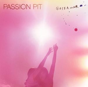 Gossamer album cover