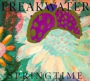 Springtime album cover