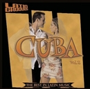 Latin Grooves-Cuba Vol.2 album cover