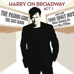 Harry On Broadway, Act 1 album cover