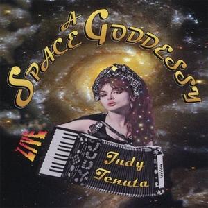 Space Goddessy album cover