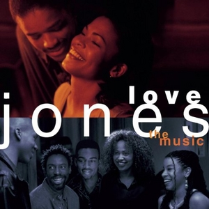 Love Jones: The Music (Soundtrack) album cover