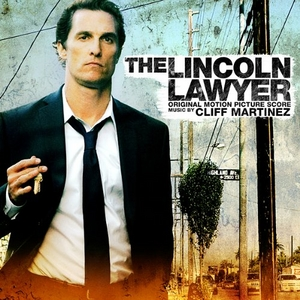 The Lincoln Lawyer (Original Motion Picture Score) album cover