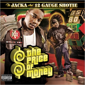 The Price Of Money album cover