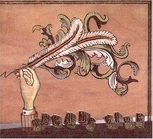 Funeral album cover