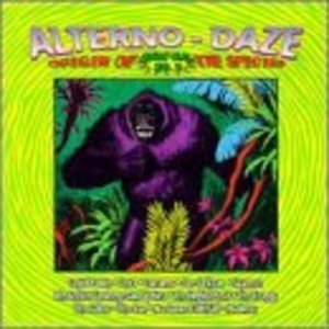 Alterno-Daze: Origin of the Species: 2000 BC to ? album cover