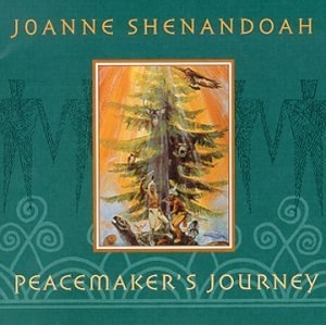 Peacemaker's Journey album cover