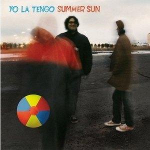 Summer Sun album cover
