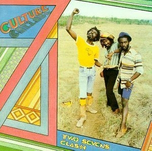 Two Sevens Clash album cover