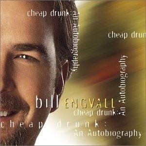 Cheap Drunk: An Autobiography album cover