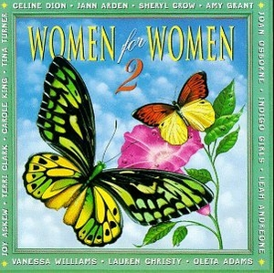 Women For Women, Vol. 2 album cover