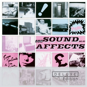 Sound Affects (Deluxe Edition) album cover