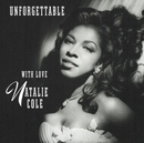 Unforgettable: With Love album cover