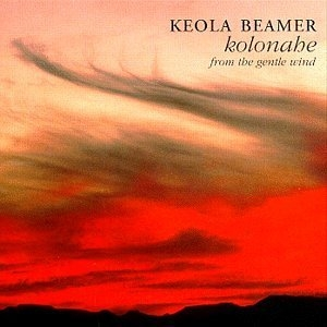 Kolonahe: From The Gentle Wind album cover