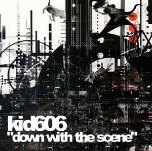 Down With The Scene album cover