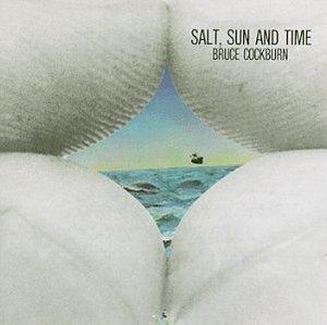 Salt Sun And Time album cover