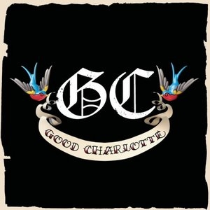 Good Charlotte album cover