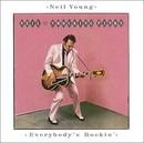 Everybody's Rockin' album cover