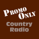 Promo Only: Country Radio... album cover