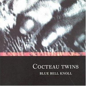 Blue Bell Knoll album cover