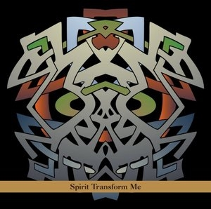 Spirit Transform Me album cover