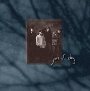 Jars Of Clay album cover