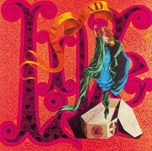 Live-Dead album cover