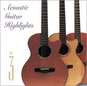 Acoustic Guitar Highlights Vol.3 album cover