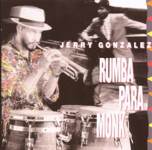 Rumba Para Monk album cover