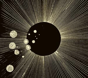 Cosmogramma album cover