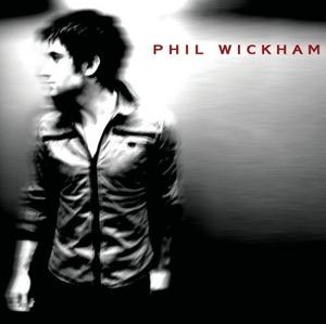 Phil Wickham album cover