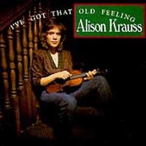 I've Got That Old Feeling album cover