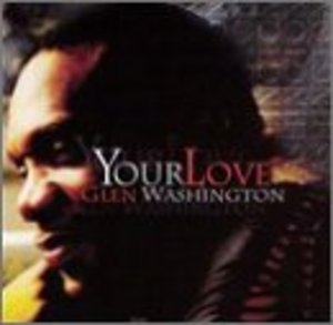 Your Love album cover