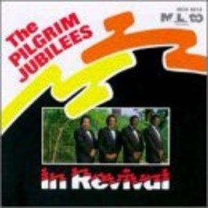 In Revival album cover