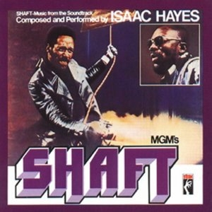 Shaft (Deluxe Edition) album cover