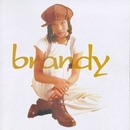 Brandy album cover