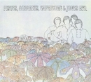 Pisces, Aquarius, Caprico... album cover