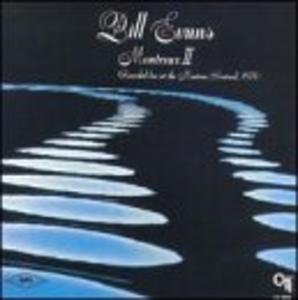 Montreux II album cover