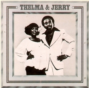 Thelma And Jerry album cover