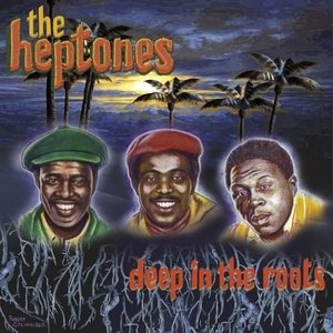 Deep In The Roots album cover