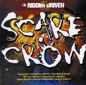 Riddim Driven: Scare Crow album cover