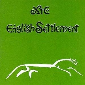English Settlement album cover