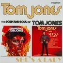 Body & Soul Of Tom Jones~... album cover